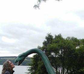 I love me some Nessie.